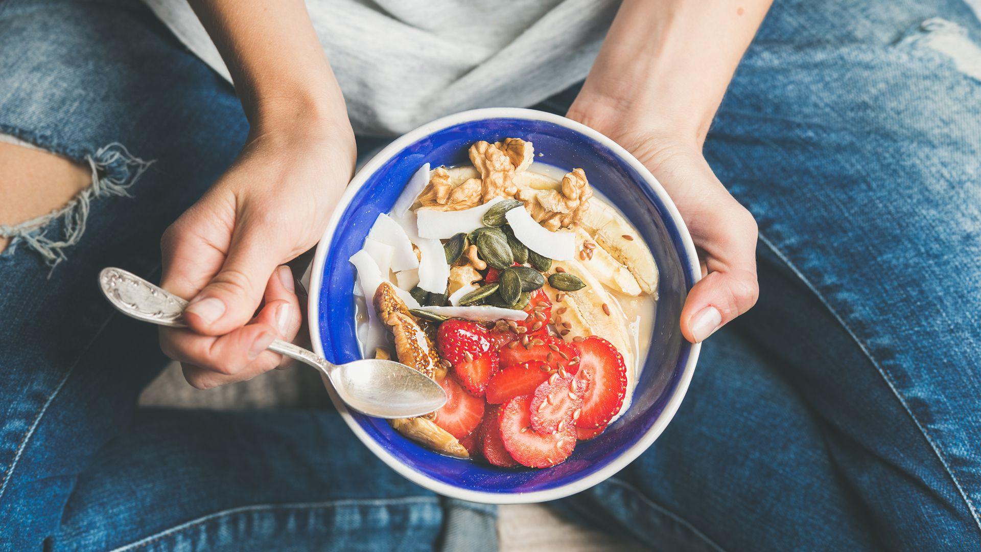 Hay una serie de alimentos que son clave para mejorar la dieta