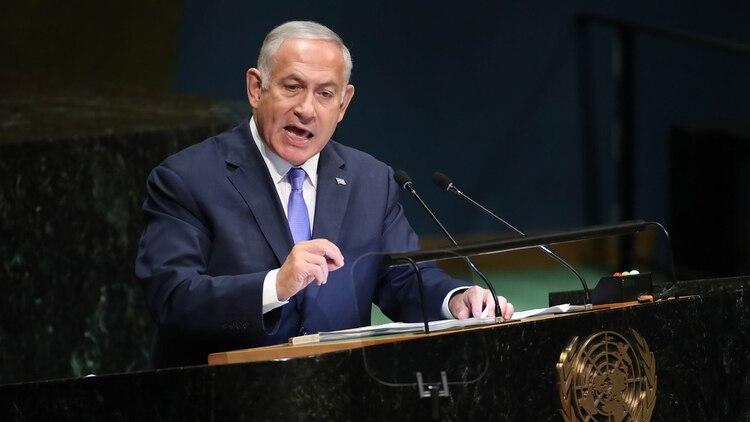 Netanyahu advirtió que Israel hará lo que sea necesario para defender al país de los ataques terrorista (New York Times)