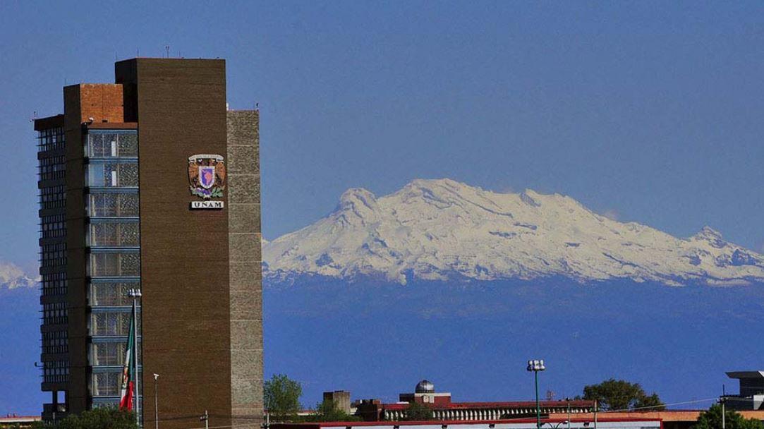 También refirió que no es posible levantar más edificaciones en el campus central de la UNAM. (Foto: Archivo)