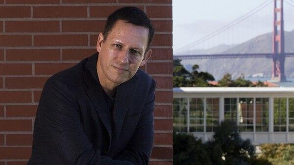 Peter Thiel, cofundador de PayPal, invirtió en la compañía Helion Energy.