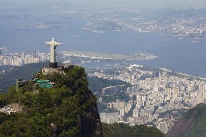Río de Janeiro, uno de los más elegidos