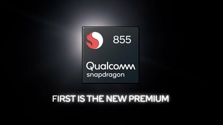 El procesador estará disponible en los nuevos móviles alta gama que se presenten en 2019.
