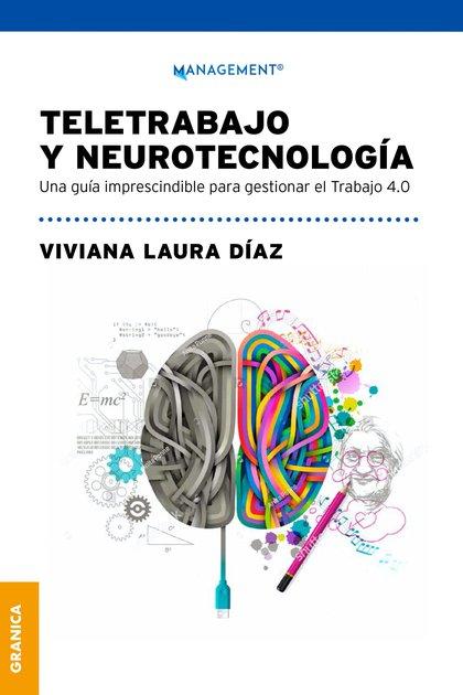 El libro analiza los desafios en el entorno laboral que llegan de la mano de las TIC y propone algunas técnicas para mejorar la productividad y evitar el estrés.