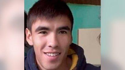 Facundo Castro, el joven desaparecido