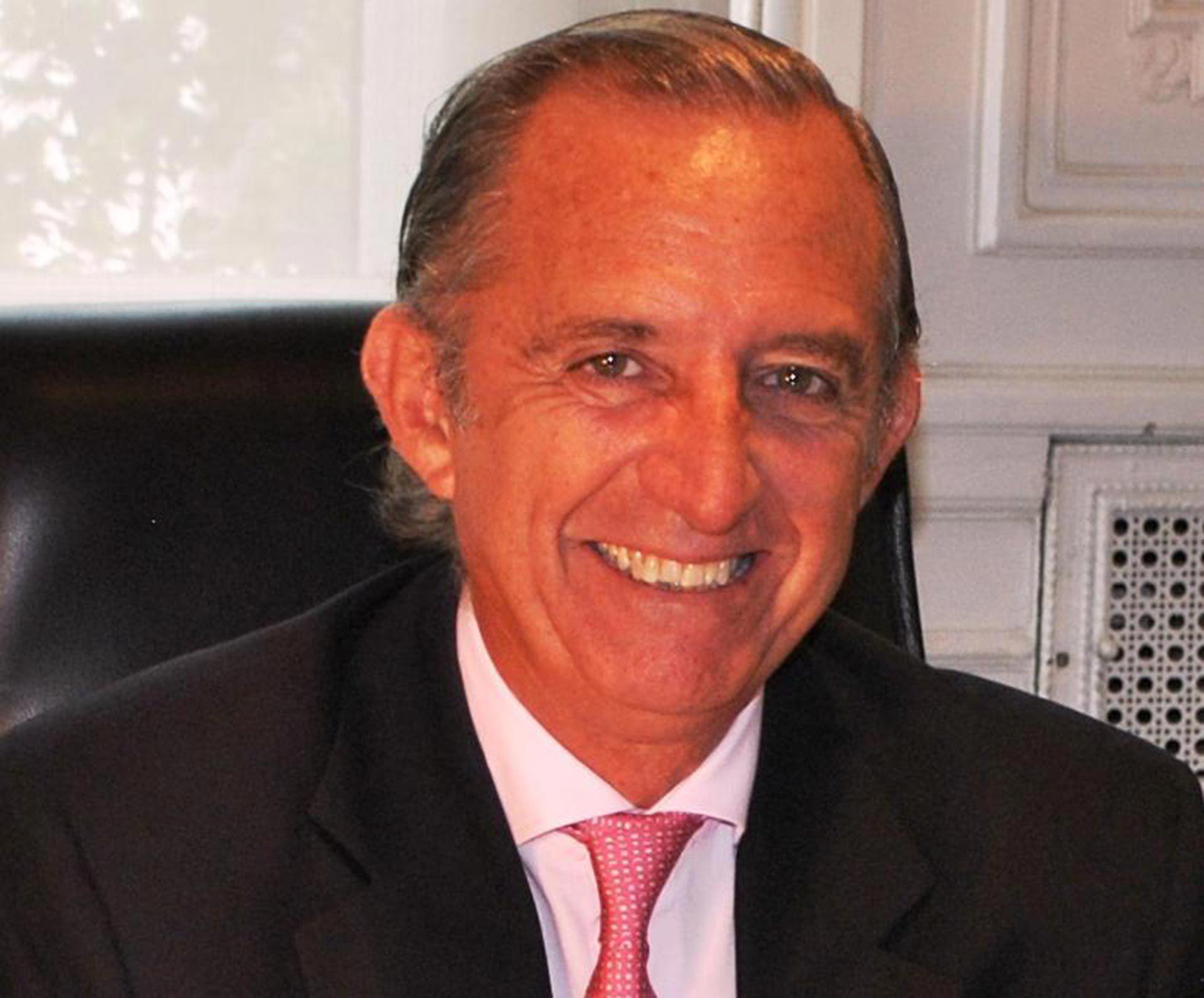 constitucionalista Alberto Garay