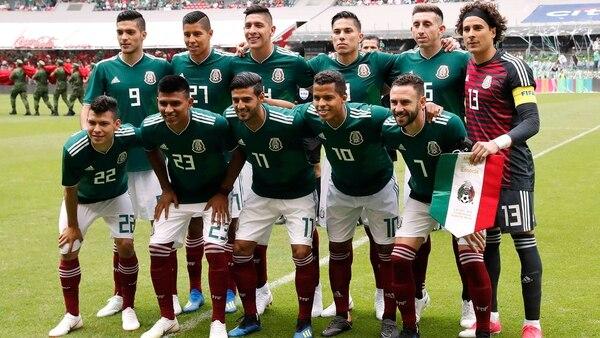 La selección de México busca entrenador (Reuters)
