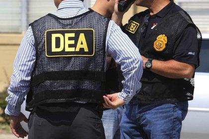 """""""La DEA es el cártel más grande de todo el mundo"""" (Foto: AP)"""