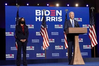 No se esperan cambios en el T-MEC por parte de Biden (Foto: REUTERS / Kevin Lamarque)