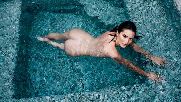 Resultado de imagen para kendall jenner desnuda