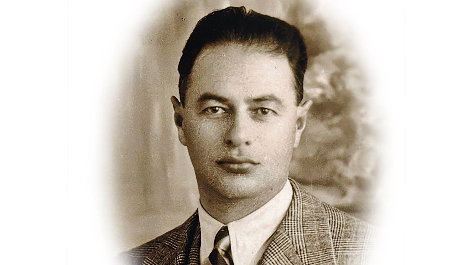 Arpad Weisz, ex DT asesinado por la nazismo