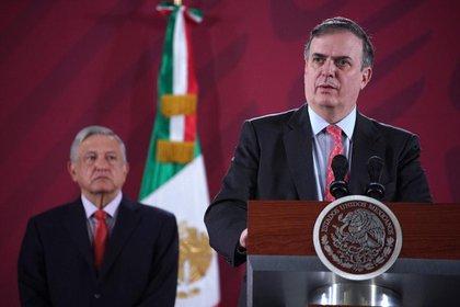 El gobierno mexicano ha pedido ser informado de las investigaciones y llegado el caso, iniciar un proceso legal propio contra el autor de la masacre (Foto: Cortesía Presidencia)