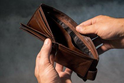 """En caso de encontrarse en una """"cuesta de enero"""", es importante reducir el gasto corriente (Foto: Pixabay)"""
