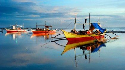 El país es famoso por sus playas, pero también es ideal para los aficionados al deporte (Shutterstock)