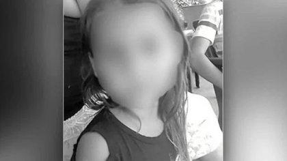Encuentran el cuerpo sin vida de la pequeña María Ángel