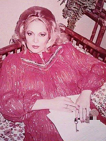 """Protagonizó distintas  películas eróticas como """"Con mi mujer no puedo"""", """"El telo y la tele"""" y """"El profesor erótico"""""""