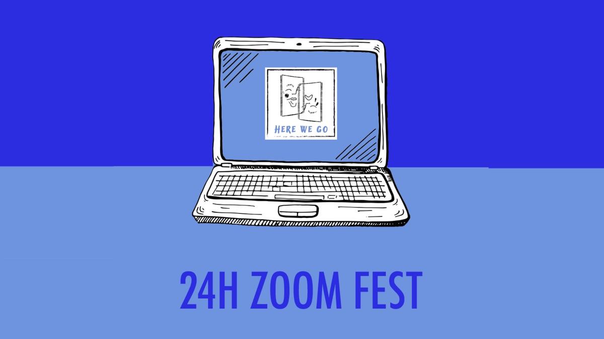 24 hs Teleobjetivo Fest: cómo suscitar y examinar en un día una bono de concurso para estrenarla online