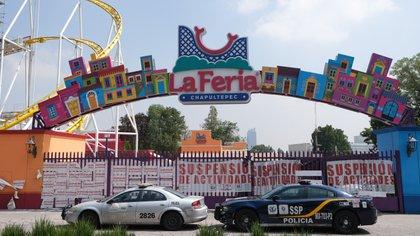 La jefa de gobierno de la capital anunció que se reanudaron las etapas de la licitación para administrar el espacio que dejará La Feria. (Foto: Graciela López / Cuartoscuro)