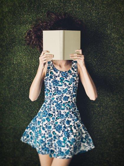 """""""Las lectoras superan a los lectores en todo el mundo"""", asegura Califa (Getty)"""