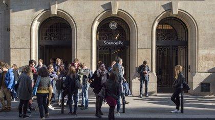 Science Po recibe a estudiantes de 150 países y en áreas diversas. Este año un grupo de estudiantes de su Escuela de Urbanismo vendrán a Buenos Aires a realizar trabajos académicos