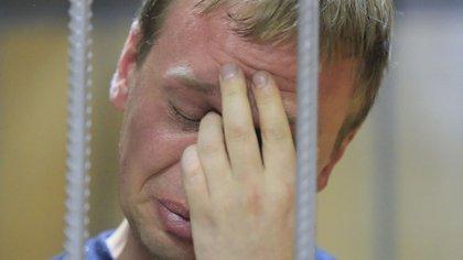 Las autoridades rusas tuvieron que retirar los cargos contra el periodista Ivan Golunov, falsamente acusado de tráfico de drogas (Reuters)