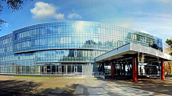 El Bronnitsy Training Centre se encuentra a 55 kilómetros del Moscú