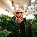 El ex boxeador trabaja en un proyecto vinculado al cannabis (IG: @tysonranchofficial)