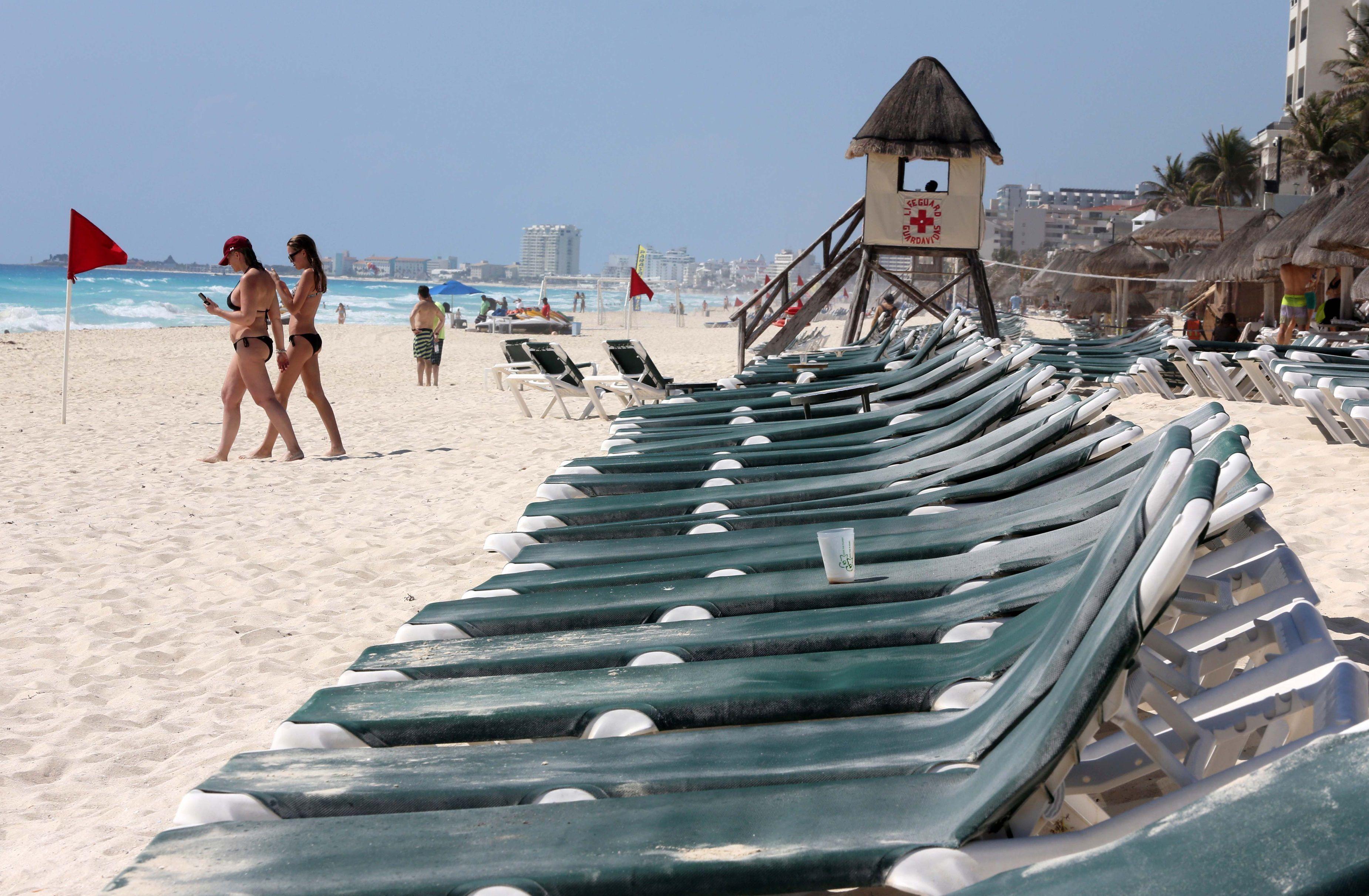 México se encuentra en la tercera ola de COVID-19 (Foto: EFE / Alonso Cupul/Archivo)