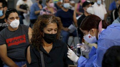 Vacunación COVID-19 en Ecatepec: cuándo inicia la inmunización de personas de 50 a 59 años