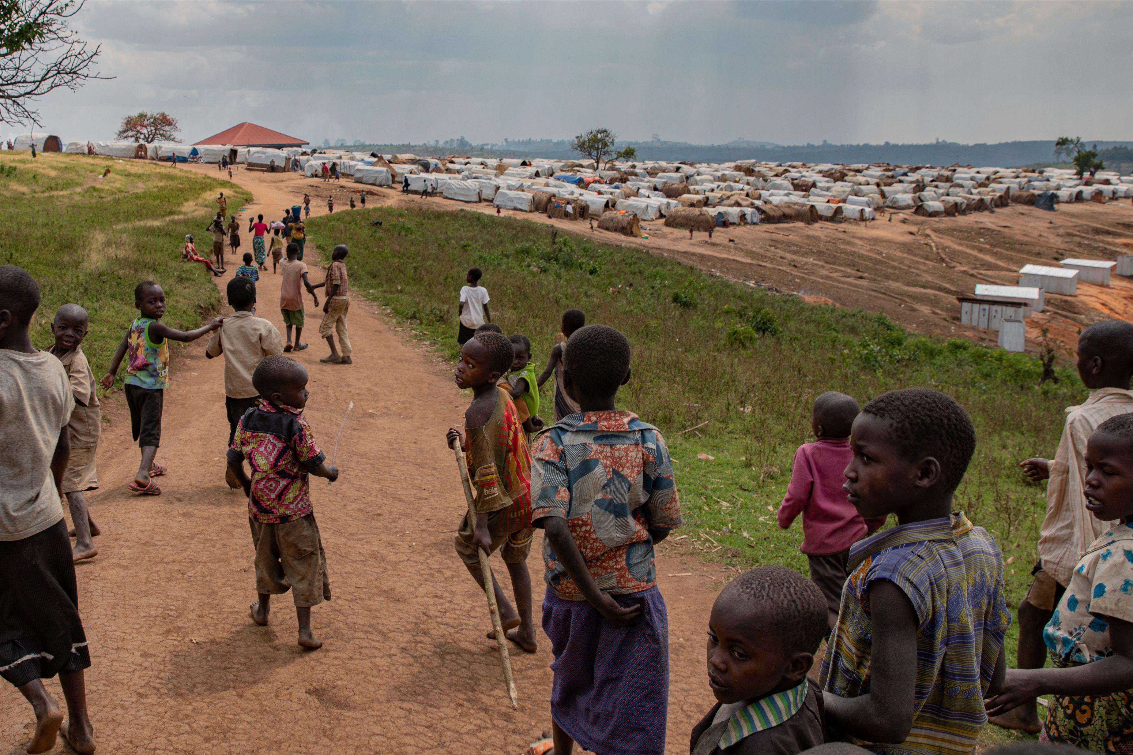 UNICEF/SYBILLE DESJARDINS