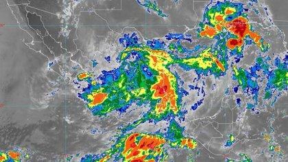 (Foto: Conagua Clima)