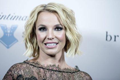 Britney Spears solicitó que su padre dejara de tener la tutela sobre su carrera (Foto: EFE)