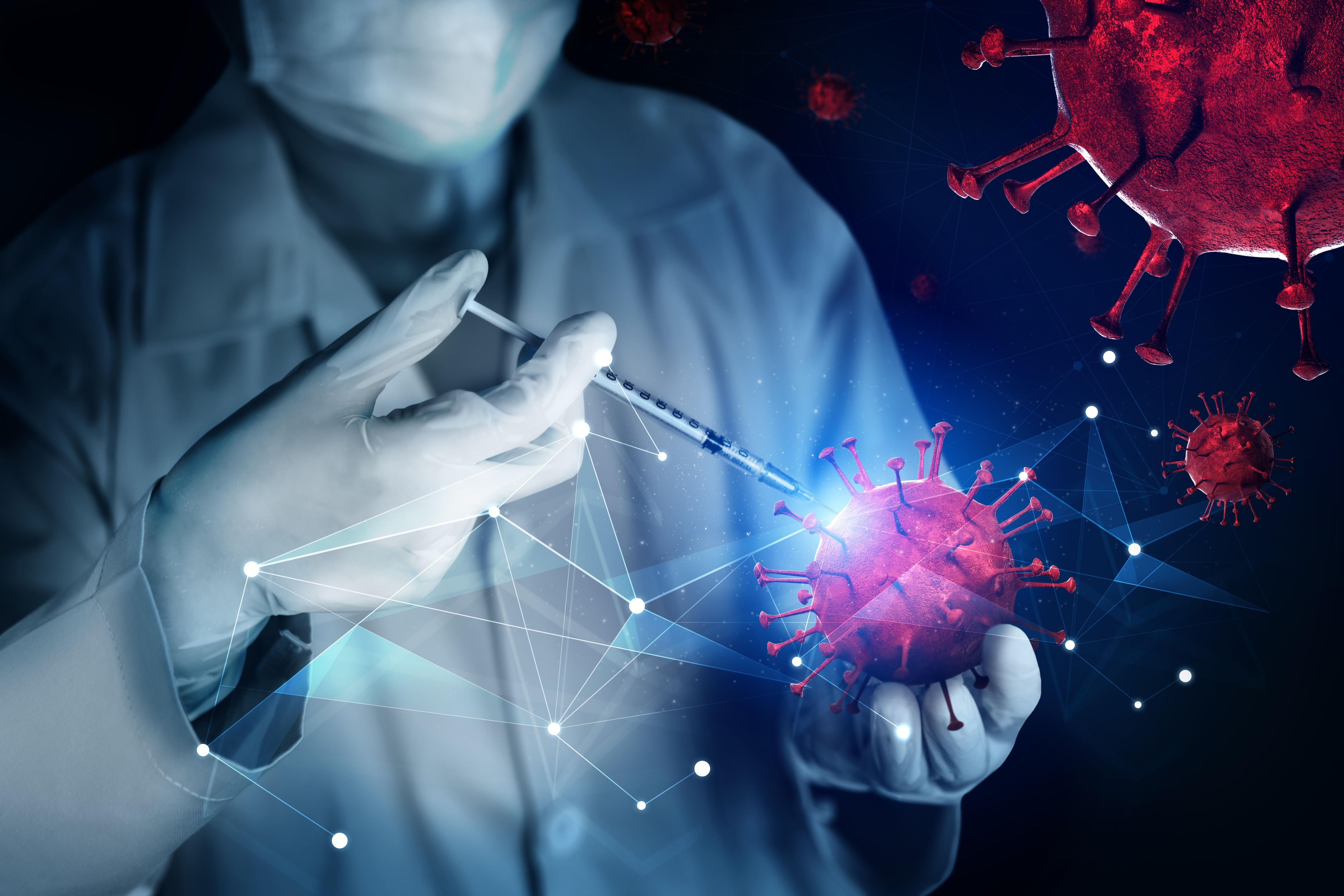 coronavirus científico
