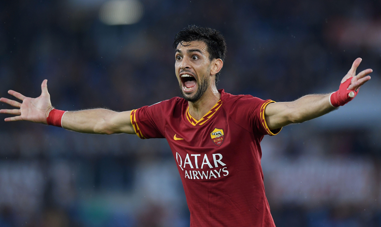 Pastore no está en lo planes de Mourinho para la Roma y su destino podría ser el club que lo vio nacer. Foto: REUTERS/Alberto Lingria