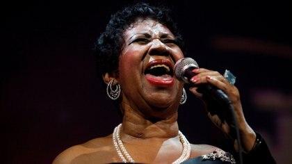 Artistas y políticos lloran la muerte de Aretha Franklin (REUTERS/Eric Thayer/File Photo)