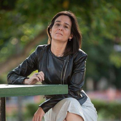 Mariana Sández (Telam)