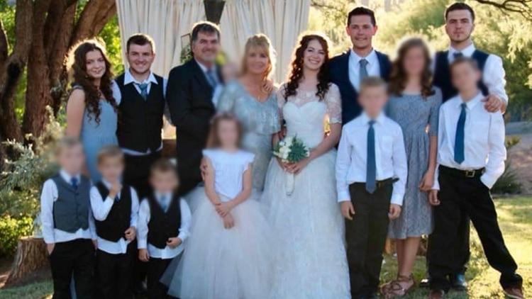 La familia LeBarón, víctima reciente de la guerra entre cárteles de la droga en México @Amber Bostwick