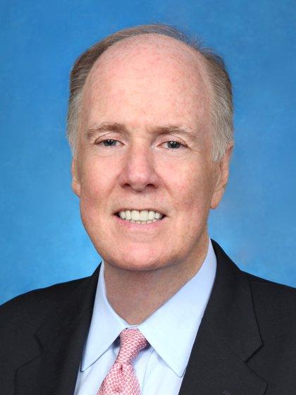 Thomas Donilon es un antiguo colaborador de Biden y está entre los favoritos para dirigir la CIA (Foto: Wikipedia)