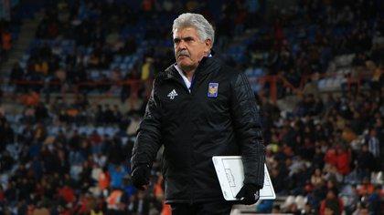 """""""Tuca"""" Ferretti: los peores y mejores momentos del estratega con Tigres"""