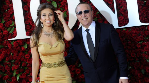 El lujoso regalo que recibió Thalía de su marido millonario