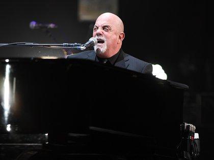 Billy Joel, inoxidable (Shutterstock)