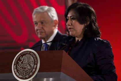 FOTO: GALO CAÑAS /CUARTOSCURO