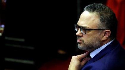 Defensa de la Competencia esta dentro de la estructura de Desarrollo Productivo, el ministerio que encabeza Matías Kulfas (REUTERS/Agustín Marcarián)