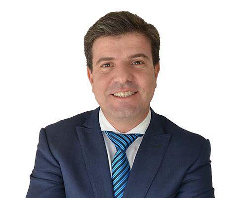 Diego Cifarelli, presidente de la FAIM