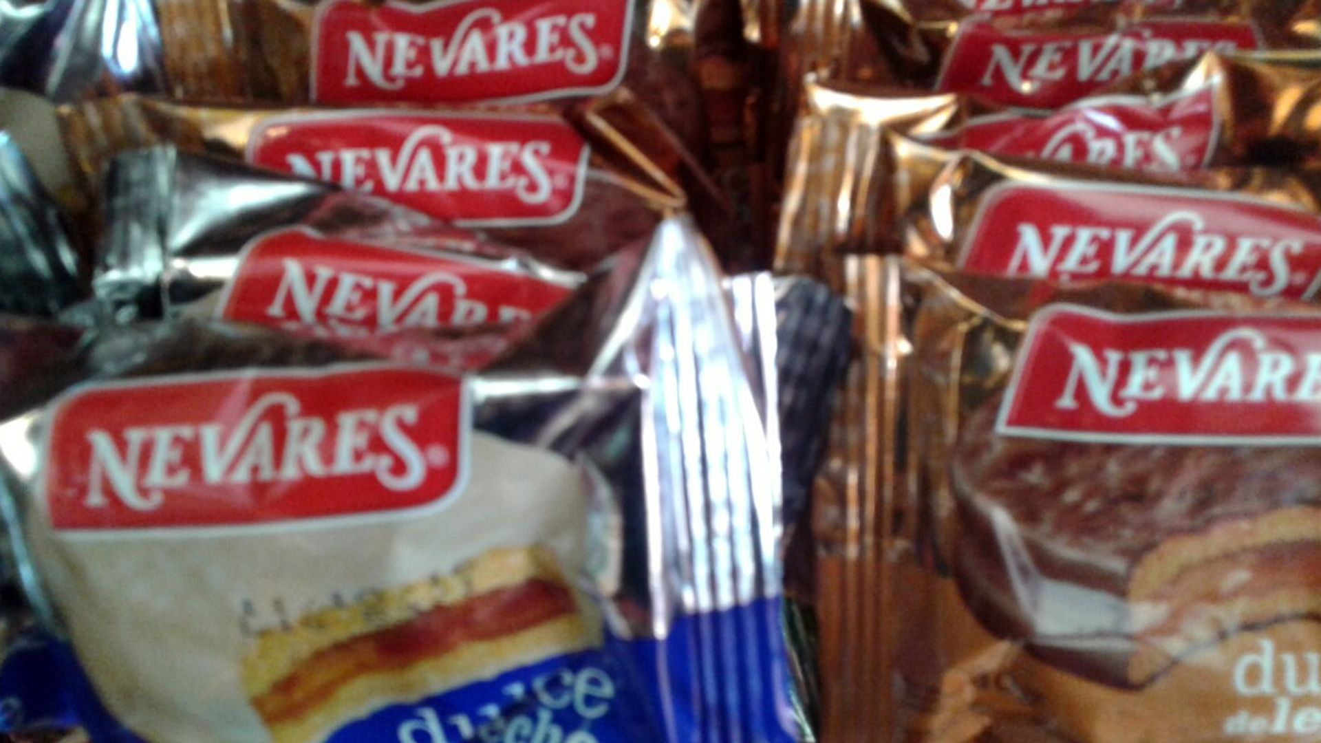 Nevares es parte de Compañía Americana de Alimentos S.A.