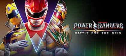 Power Rangers: Battle for the grid, gratis en junio en Stadia Pro