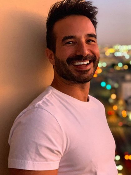 Guido Massri (Instagram)