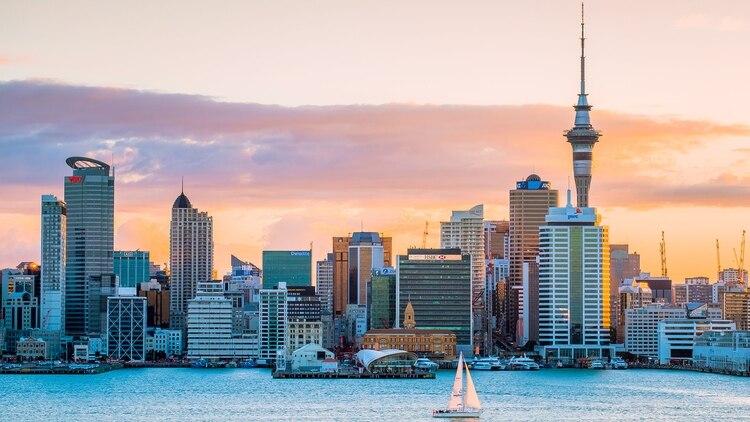 No solo la gente piensa que el acento Kiwi es el más sexy del mundo, sino que los Kiwis también parecen ser bastante sexuales. Auckland fue el número 3 del mundo en una lista de las personas más satisfechas sexualmente