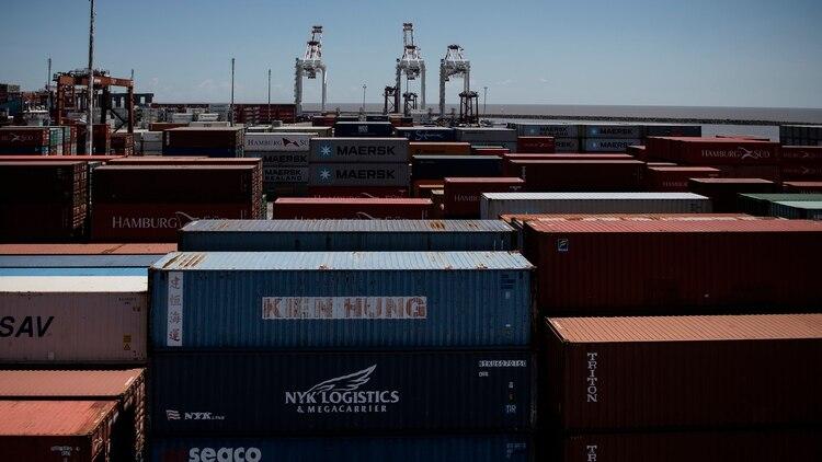 El mercado chino absorbió en 2018 exportaciones de la Argentina por USD 3.478 millones(Adrián Escandar)