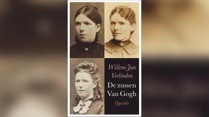 """La edición original de """"Las hermanas de Van Gogh"""" salió en Holanda en 2016."""