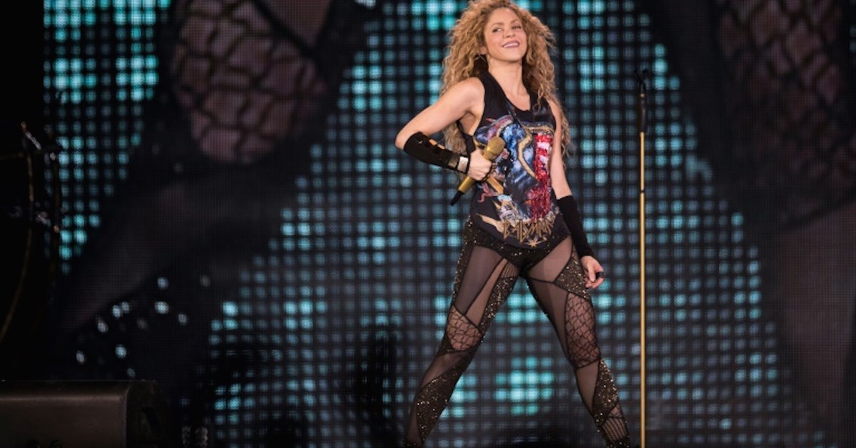 Vin Diesel and cast of Fast and Furious want Shakira to appear in next movie